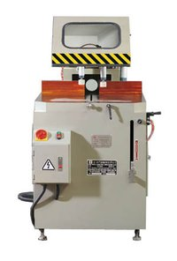 Manual Single Head Cutting Machine For Aluminum