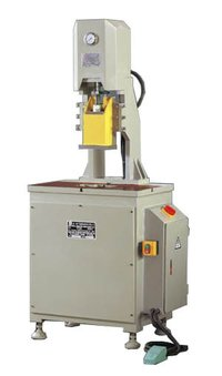 Hydraulic Punching Machine