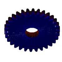Plastic Gear