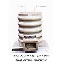 Dry Type Cast Resin Transformer