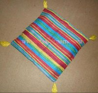 Recycled Multicolor Cushion Covers