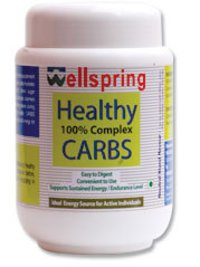 Wellspring Healthy Carbs