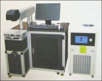 Jaguaar Laser Marking Machines