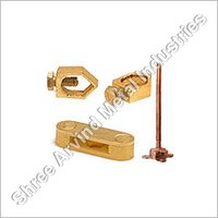 Brass Earthing Accesories