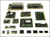 Dc-Dc Converters / Voltage Regulator Modules