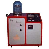 Vacuum Thin Film Coating Unit
