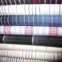 Yarn Dyed T/C Fabric For Men'S Shirt