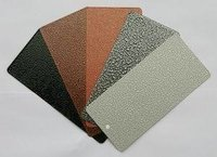 Epoxy Polyester Hybrid Powder Coating