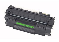 Compatible Toner Cartridge HP Q7553A