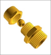 R.G.M. Type Cable Gland
