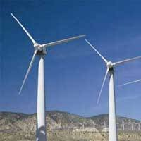 Large Wind Turbine