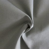 Military Green Spandex Canvas Fabric
