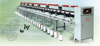 Yarn Intermingle Machine 
