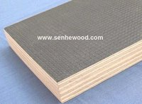 Film Faced Black Plywood