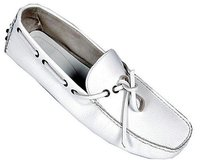 Pure White Ladies Shoes