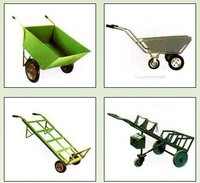 Handling Equipments