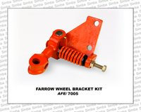 FARROW WHEEL BRACKET KIT