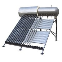 Solar Heating Energy System