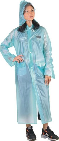 Pearl Trans Ladies Raincoats