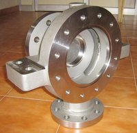 Cf3m Stainless Steel Casting