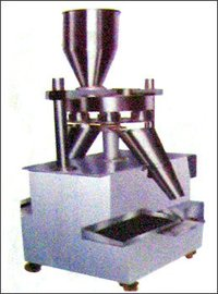 Automatic Powder / Granuals Filling Machines