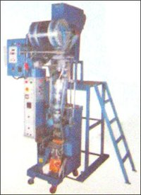 Augar Sealer Machines