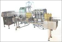 Automatic Liquid Filling Machinery
