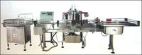 Automatic Viscous Filling Lines Machines