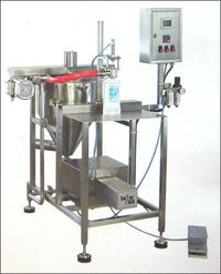 Stand Alone Viscous Filling Lines Machines