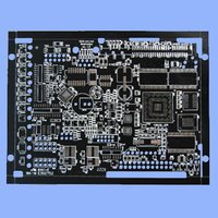 8 Layer Pcb For Industry Test And Control Products