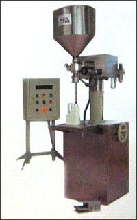 Special Purpose Liquid/ Viscous Products Filling Machines