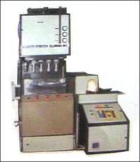 Jar Blow Moulding Machines
