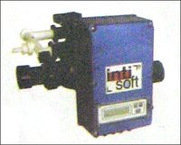 Automatic Multi-Port Valves For Filter And Softners