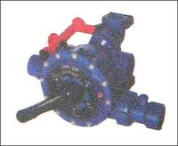 Manual Multi-Port Valves For Filter And Softners