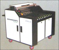 Roller Coater Printing Machines