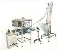 Lug Capping Machines