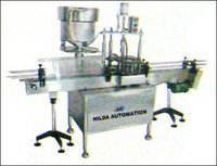 Crown Capping Machines