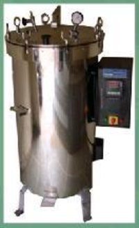Digital Autoclave