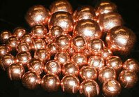 T-Phos Copper Anode Balls