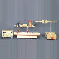 Klystron Microwave Test Bench-4 (Antenna)