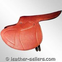 Big Exercise Saddle