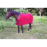 Horses Fleece Rugs