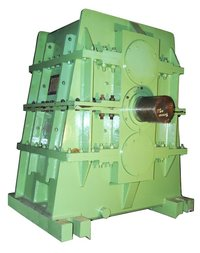 Rolling Mill Pinion Stands