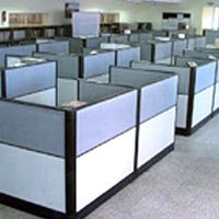 Cubical Workstations
