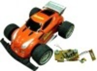 Remote Car Control PCBA Toys Part