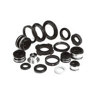 Graphite Sealing Rings And Seals
