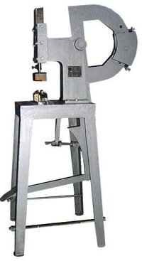 Foot Stamping Machine