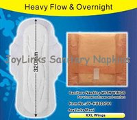Ultrathin Sanitary Napkin