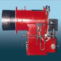 Duobloc Series Heavy Oil Burners