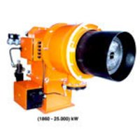 Duobloc Series Oil Cum Gas Burners